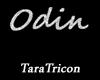 Odin Necklace M