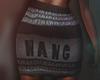 $Jacquard Skirt|Large