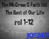 #J Tim McGraw&Faith Hill