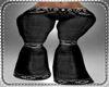 Black Jeans Low Cut