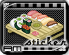[AM] Sushi Meal #3