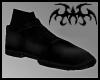 ASM black formal shoes