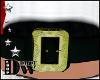 D- Legend Santa's Belt