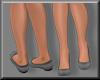 Ballet Flats GRAY
