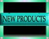 new products  tag aqua