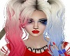 Harley Quinn Villian Halloween