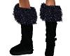 Famous Fur Boot
