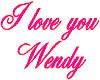 ILU Wendy DJ Light