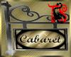 *Cabaret Gold Plaque