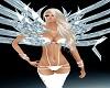 (SB)Diamond Spikey Wings