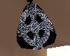 {R} Celtic Silver Cross