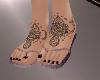 *BN*Pink Sparkle Sandals
