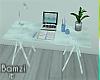 .B. Duvet day Desk