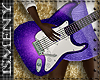 [Is] Shana Purple Guitar