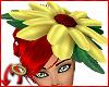 Daisy Hat Sunny