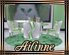 Ballroom  dining set