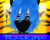 ϟ BlueBerry Base Hair