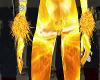 fire god/goddes wrist