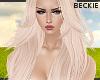 True Blonde Kardashian|B