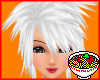 ~R~ Sexy Jiraiya Hair