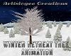 Winter Retreat Tree Anim