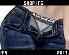 Open Jeans