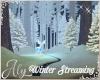 Winter Streaming