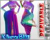 BBR XtraBM & Wavy Skirt