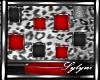 {L}Leopard Lounge
