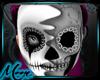 Me Duo Skull Mask