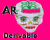 Calaverita Derivable
