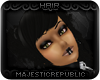 m|r Black Candy Hair