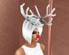 Reindeer+Antlers+Nose