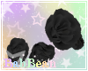 B| Arm Roses - Black