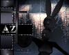 *az*Bewitched rabbit