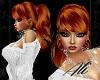 (Refilwe)Ginger Ponytail