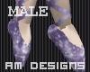 ~a~ Tart Lilac Ballet M