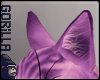 [G] Cheshire Cat Ears