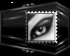 ᴍ | Macabre Stamp