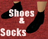 TheMax-Shoes an Socks