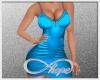 Glam Aqua Blue WML