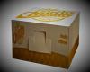 Church's Chicken Box