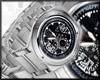 007 Spy watch