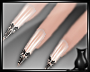 [CS] Lace Vixen Nails