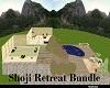 EP Shoji Retreat Bundle