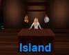 CL Kitchen Island