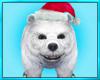 Christmas Baby Bear