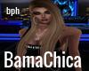 bph Sasha Dark Blonde