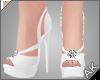 ~AK~ Elegant Heel: White