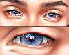 M / Blue Eyes